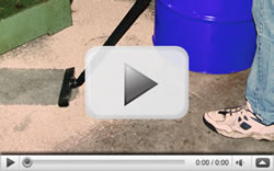 Chip Vac Industrial Vacuum Demo Video