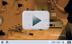 Vacuum Generator Demonstration Video